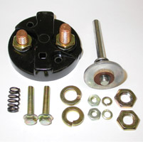 Standard Motorcycle Products Solenoid Repair Kit