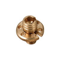 Brass Cable Adjuster