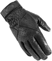River Road Men's Mesa Perforated Leather Gloves