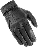 River Road Women's Mesa Perforated Leather Gloves