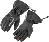 Firstgear Fargo Waterproof/Breathable Leather Gloves