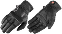 Firstgear Highway Leather Gloves