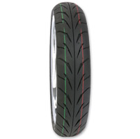 Duro HF918 90/90H-18 Front Tire