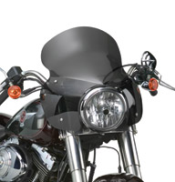 National Cycle Wave QR Windshield