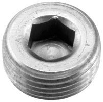 Rush O<sub>2</sub> Port Plug Sensor (18mm) for Rush Exhaust