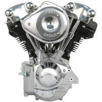 S&S Cycle KN-series 93″ Engine