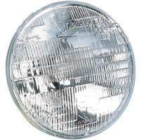 Candle Power High Intensity Sealed Beam 7″