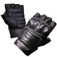 Olympia Vented Fingerless Gloves