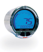 Koso DL-02S Speedometer Kit