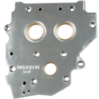 Delkron 360° Billet Cam Support Plate