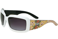Chap'el Love Tattoo Sunglasses
