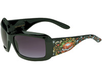 Chap'el Kiss-N-Diamond Tattoo Sunglasses