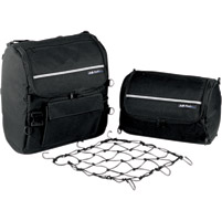 Dowco Rally Pack 4-Piece Luggage System