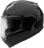 Scorpion EXO-900 Transformer Black Full Face Helmet