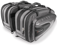 Firstgear Silverstone Saddlebags