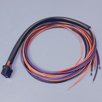 V-Twin Manufacturing Taillight Wire Harness