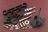 V-Twin Manufacturing Adjustable Triple Tree Kit