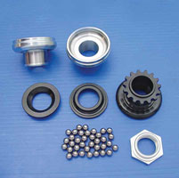 Complete Springer Fork Bearing Kit