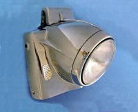 V-Twin Manufacturing Headlight Housing Set