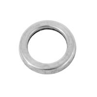 V-Twin Manufacturing Steering Head Lock Assembly Trim Ring