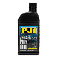 PJ1 Fork Oil, 15 Weight