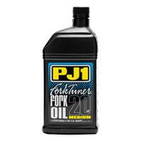 PJ1 Fork Oil, 20 Weight