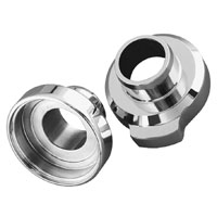 Bearing Cup Set with Fork Stops