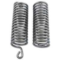Hummer Solo Seat Springs