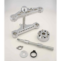 Custom Cycle Engineering  Wide Glide Conversion Kit for 35mm Tubes