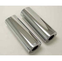 V-Twin Manufacturing Fork Slider Covers