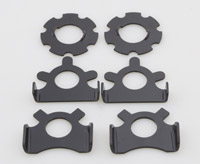 V-Twin Manufacturing Lock Tab Kit