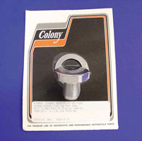 Colony Fork Tube Cap