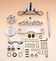 J&P Cycles® Wide Glide Conversion Kit