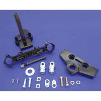 V-Twin Manufacturing Adjustable Triple Tree Kit