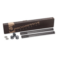 Progressive Suspension Drop-In Front Fork Lowering System