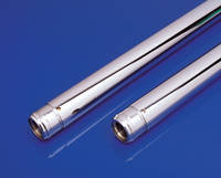 V-Twin Manufacturing Chrome Fork Tube