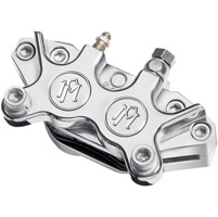 Performance Machine Chrome Replacement Caliper