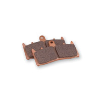 Jaybrake Replacement Brake Pads