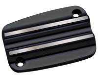 Covingtons Customs Front Contrast-cut Master Cylinder Cover