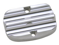 Covingtons Customs Rear Chrome Master Cylinder Cover