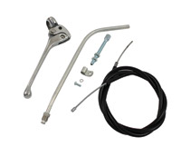 Crossover Brake Tube Kit