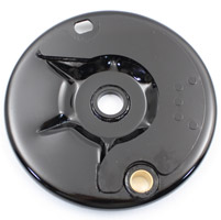 Rear Mechanical Brake Backing Plate