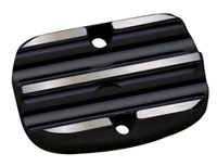 Covingtons Customs Rear Contrast-cut Master Cylinder Cover