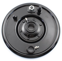 V-Twin Manufacturing Mechanical Brake Drum Backing Plate