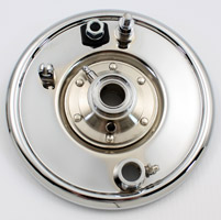Mechanical Brake Drum Backing Plate