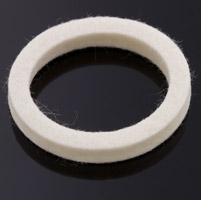 V-Twin Manufacturing Cone Nut Seal