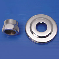 Nut and Oil Seal