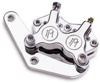 Performance Machine 4 Piston Caliper Kit