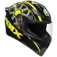 AGV K1 Flavum 46 Full Face Helmet
