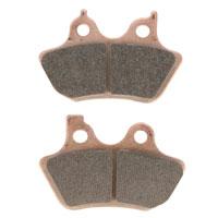 Motorcycle Brake Pads | JPCycles com